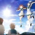 アニメ「凪のあすから」 第3話「海のいいつたえ」 場面カット画像&感想
