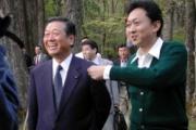 マジかよ!なんと小沢一郎 「首相にふさわしい」トップ・・・産経新聞 世論調査
