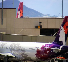 ハワイアン航空とユナイテッド航空で、新型コロナウイルスの事前検査競争が始まった!?