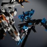 『「METAL ROBOT魂 <SIDE MS> ガンダムヴィダール」8/23受注締め切り直前、トライ品レビュー』の画像
