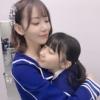 田中美久さん、捕食される寸前・・・