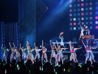 NMB48 LIVE TOUR 2019 ~NAMBA祭~ in 愛知(最終日)の感想など