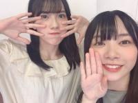 【日向坂46】森本茉莉、スケスケでけしからん!!!!!
