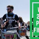 『【WGI】ドラム大会ロット! 2018年マトリックス『イン・ザ・ロット』大会本番前動画です!』の画像