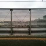 『京葉線 朝ラッシュ時新木場駅で乗降観察をしてきました!』の画像