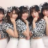 『【乃木坂46】西野七瀬が『スイカ』グループに混ざる理由・・・』の画像