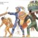 【一部閲覧注意】アステカの戦士がガチで強そうすぎる・・・