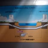『冬は極寒の新潟でも快適に走れる新潟みなとトンネル』の画像