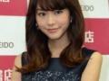 「世界で最も美しい顔100人」桐谷美玲が8位にランクイン 1位は韓国人のナナ
