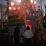 『11日第3・4・5区女性部共催盆踊り大会』の画像