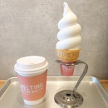 『【広尾】フォトジェニックなカフェ!MELTING IN THE MOUTH(メルティングインザマウス)』の画像