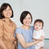 『日経DUAL「デュアラーの生きる道」/子育ても仕事も欲張りましょ!!』の画像