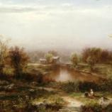 『アメリカの田舎町ってロマンがあるよな』の画像
