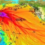 【デマ】専門家「東電原発の汚染水流出ガー!」いやいや、それ津波伝播のデータですから