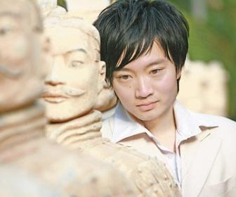【誰】「中国で一番有名な日本人」加藤嘉一氏に経歴詐称疑惑