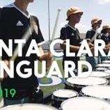 『【DCI】ドラム必見! 2019年サンタクララ・バンガード・ドラムライン『2019年DCI』動画です!』の画像