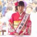 第58回鎌倉まつり2016 その6(ミス鎌倉お披露め・ミス鎌倉2016(清水美里))