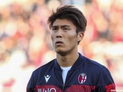【日本代表】2022年W杯のCBコンビ、富安と誰になると思う?