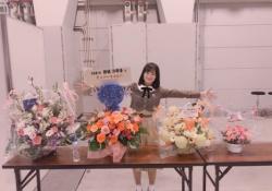 【驚愕】掛橋沙耶香ちゃん、バスラ2日目最強説w円盤化希望www【乃木坂46】