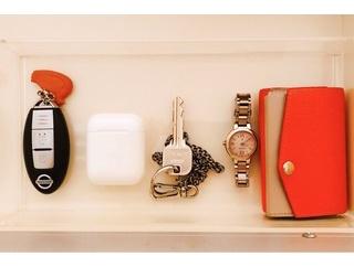 【無印で購入】バッグの中身は、毎日出す習慣。