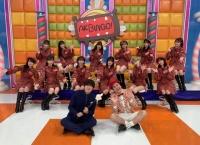 【今夜24:30~】「AKBINGO!NEO」放送!