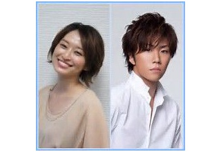 【歌手】SPEED島袋寛子(32)、舞台俳優の早乙女友貴(20)と結婚!。