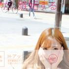 『H-アッシュ-(ホテヘル/新宿)【S評価】嬢の気遣い・ビジュアル・雰囲気はMAXレベル!出会った中で一番タイプと豪語するキャストが気になる体験レポ!』の画像