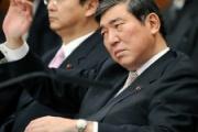 次期首相にふさわしい人、1位は石破茂氏-時事通信
