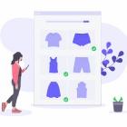 『喪服をネットで購入する』の画像