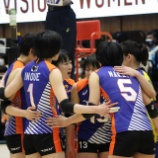 『Weekly Volleyball V-CUP4日目』の画像