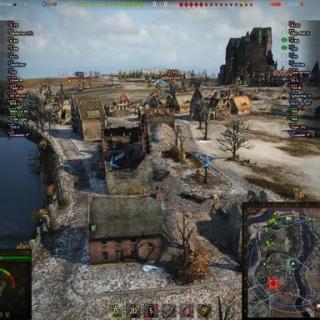 初心者のためのWorld of Tanks攻略