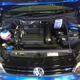 『VW 1.2/1.4TSI エンジンカバー 適合追加速報!!』の画像
