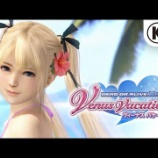 『『DEAD OR ALIVE Xtreme Venus Vacation』プロモーションムービー ショートバージョン』の画像