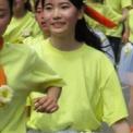 2018年横浜開港記念みなと祭国際仮装行列第66回ザよこはまパレード その61(横浜薬科大学)