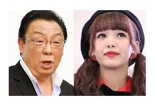 【衝撃】梅沢富美男さん藤田ニコルと夢芝居する気まんまん