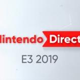 『【Day1 簡易版】E3 2019 ポケモン剣盾 情報まとめ』の画像