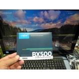 『Fujitsu ESPRIMO FH77/JD SSD換装作業』の画像