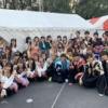 【悲報】SKE48メンバーが最強イケメン軍団に囲まれて満面の笑みを見せるwwwwwwwwwwwwwwwwww