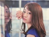 【乃木坂46】桜井玲香「2代目キャプテンは自分と似てない子の方がいいのかな」