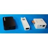 『【出張ビジネスマン必携アイテム】Wi-Fi(無線)・ワイヤレスSDカードリーダのアクセスポイント(APモード)を試す。AirPen、MeoBankSD、ToasterPRO、WFS-SR01の有線LAN(RJ-45)』の画像