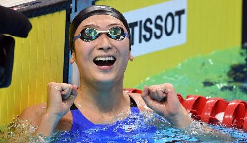 【韓国の反応】池江璃花子がアジア大会6個の金メダル