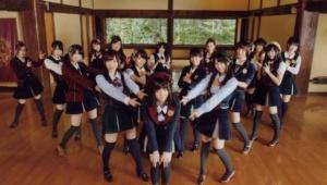 AKB48 29th「永遠プレッシャー」通常盤特典生写真まとめ
