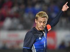 ロシアW杯は本田より若手の久保や浅野を起用すべき!という意見・・・