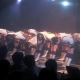 「笑点」放送と同時刻、博多ではHKT48元日公演が行われる