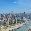 ネトウヨ「中国は崩壊する」→世界最大の都市 人口3200万 重慶の写真を御覧ください