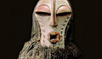 【拷問】直視できない。世界の奇妙な仮面を集めてみた【秘密結社】