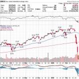 『【メガ・ボトム】VIX(恐怖)指数が大底を示唆 賢明な投資家は今こそ買い向かうべきか』の画像