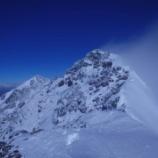 『冬山を始めるなら、自分が死ぬ想像をしてみたほうがいい。』の画像