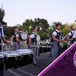 『【DCI】ドラム必見! 2019年キャバリアーズ・ドラムライン『カリフォルニア州ビスタ』本番前動画です!』の画像