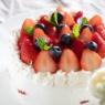 【簡単レシピ】米粉&米油で、スポンジケーキ